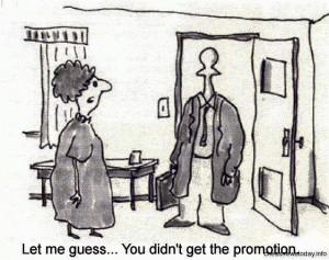 non-promotie