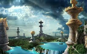 chess landscape